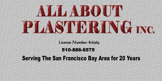 All About Plastering Stucco Co.